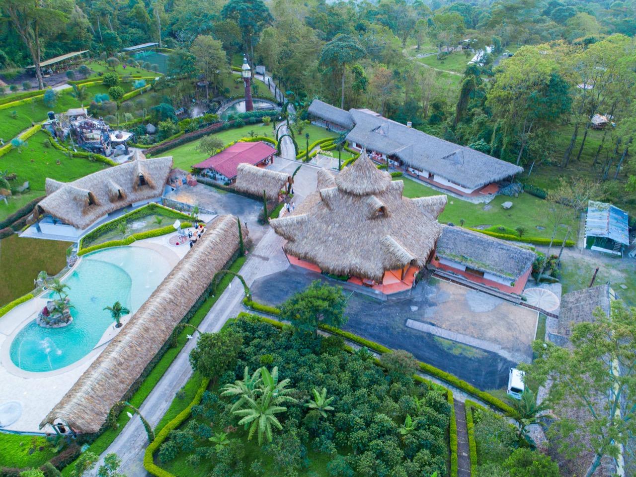 Muisca y Panche, La Mesa Cundinamarca