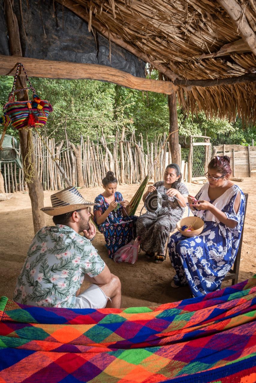 Guajira Semana Santa