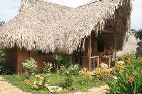Santa Marta, Tayrona, Posadas Ecoturisticas