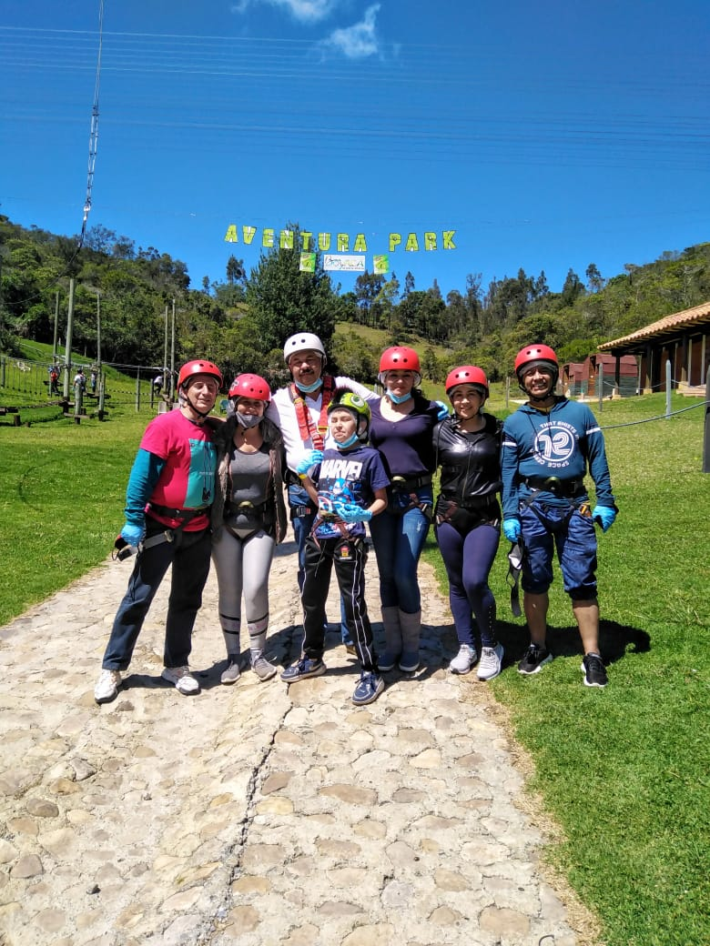 Live to the extreme in Villa de Leyva